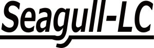 Seagull-LC文字